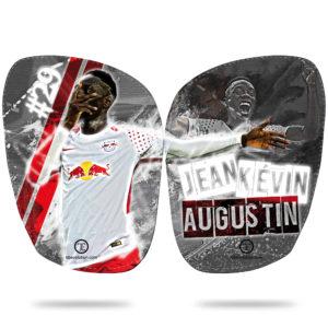 Jean-Kevin Augustin Tibevolution