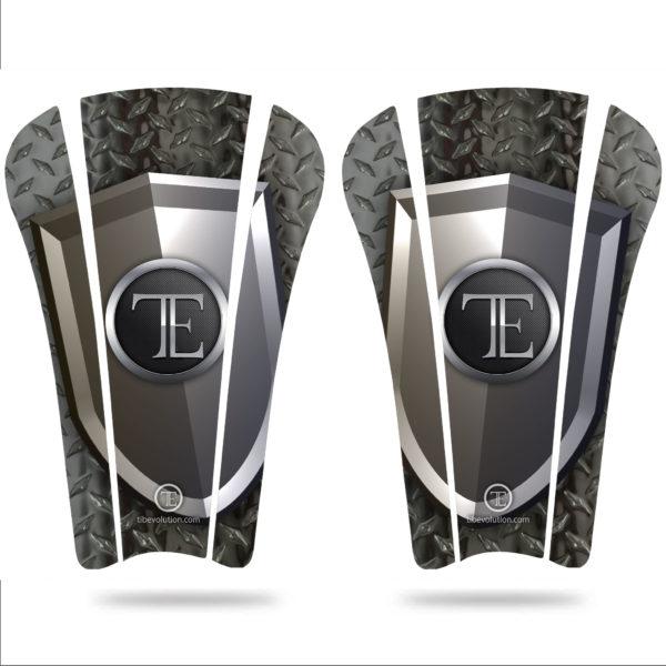 Protege-tibia tibevolution Shield 3