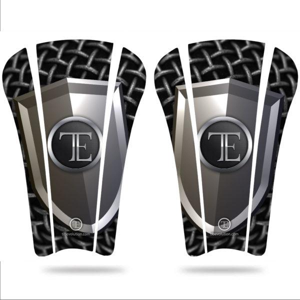 Protege-tibia tibevolution Shield 1